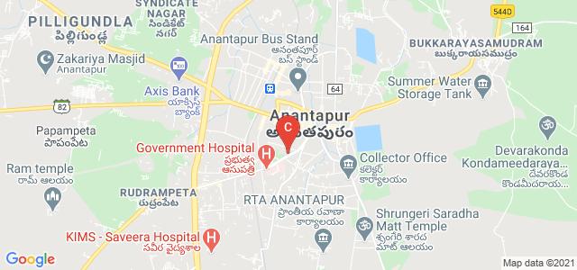 S.S.B.N Degree & P.G.College, Gulzarpet, Anantapur, Andhra Pradesh, India
