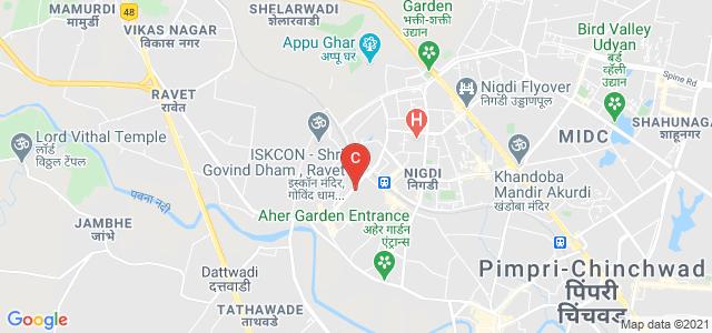 Dr. DY Patil College Of Applied Arts & Crafts, Akurdi., Pradhikaran, Nigdi, Pune, Maharashtra, India