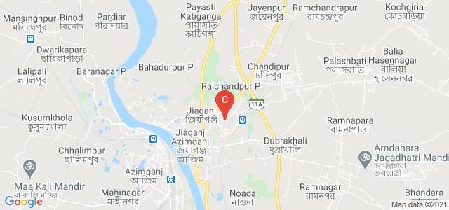 Rani Dhanya Kumari College, Baligram, Jiaganj, West Bengal, India