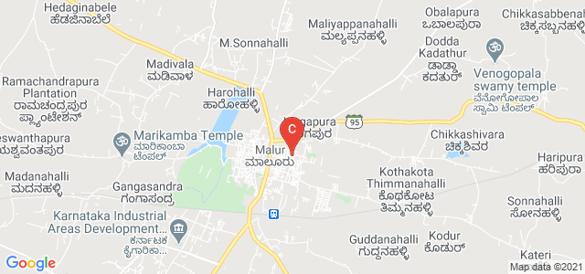 Malur, Kolar, Karnataka, India