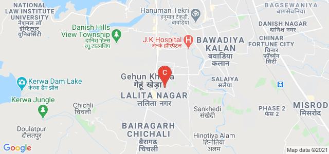 Shyama Prashad Mukharji gov. Science And Commerce Benazeer College, Ground, Sector H, Rajharsh Colony, Jahangirabad, Bhopal, Madhya Pradesh, India