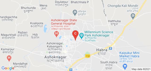 Netaji Satabarsiki Mahavidyalaya, Ashoknagar, West Bengal, India
