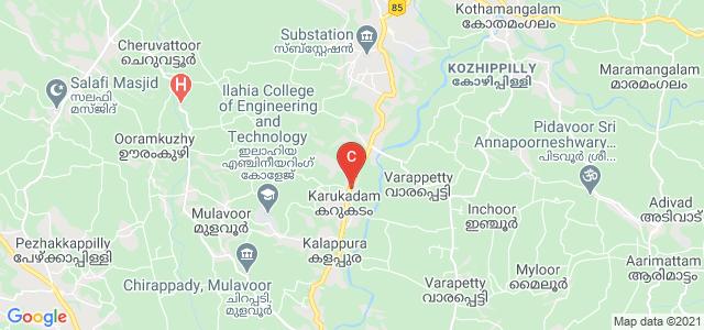 Mount Carmel College, Karukadom Varappety Road, Kothamangalam, Ernakulam, Kerala, India