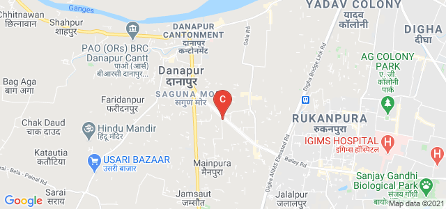 Impact College, Bailey Road, RPS More, Kaliket Nagar, Patna, Bihar, India