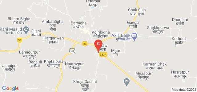 S.K.R College, Belaw, Bihar, India