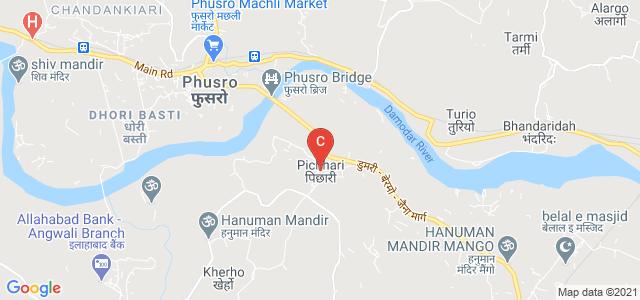 Pichhari, Bokaro, Jharkhand, India