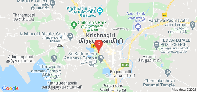 AdityaKiran College of Applied Studies, Pothinayanapally, Jakkappan Nagar, Kannur, Tamil Nadu, India