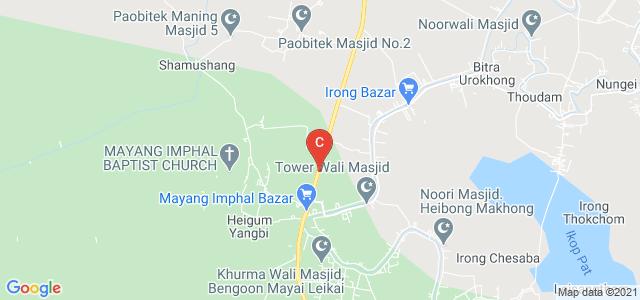 Pravabati College, Mayang Imphal, Mayang Imphal, Manipur, India