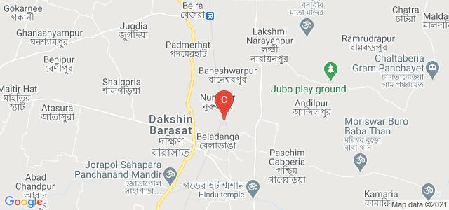 Dhruba Chand Halder College, South 24 Paraganas, South 24 Parganas, West Bengal, India