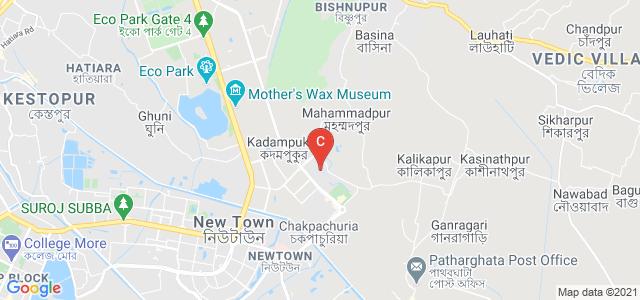 Aliah University, Action Area II, Newtown, Kolkata, West Bengal, India