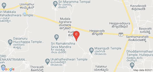 First Grade College, Kuderu, Karnataka 571316, India