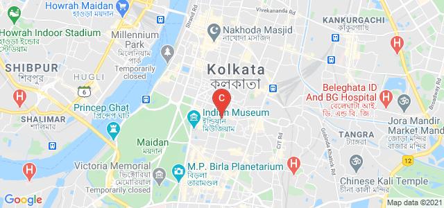 Maulana Azad College, Rafi Ahmed Kidwai Road, Taltala, Kolkata, West Bengal, India