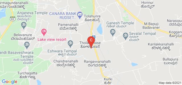 Davangere University, Davangere, Karnataka, India