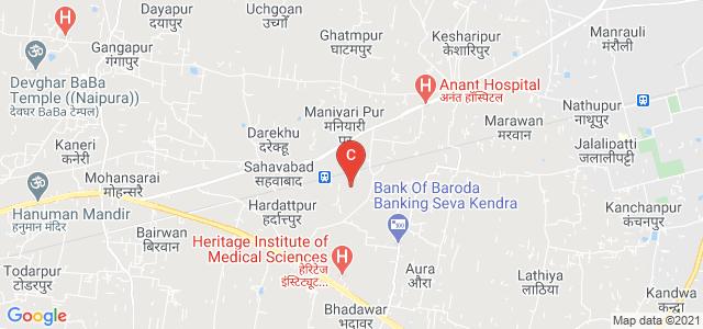 Jagatpur, Varanasi, Uttar Pradesh, India