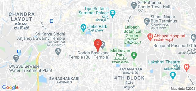 BMS College of Engineering, Bull Temple Road, Basavanagudi, Bangalore, Karnataka, India