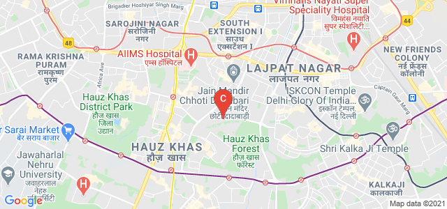 Gargi College, Siri Fort Road, Siri Fort Institutional Area, Siri Fort, New Delhi, Delhi, India