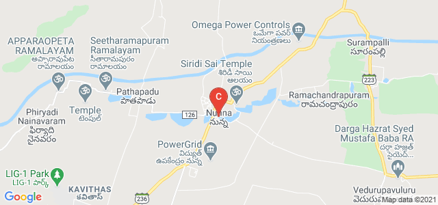 A.A.R & B.M.R College, Vijayawada, district Krishna, Andhra Pradesh, India