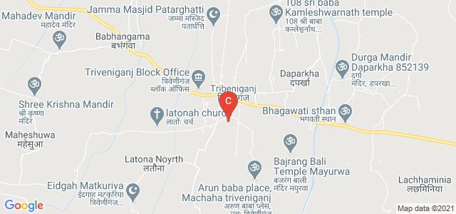 A.L.Y. College Chanchal Raj, Triveniganj, Bihar, India