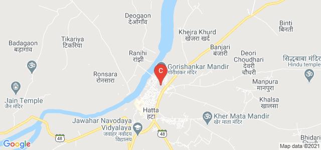 BUNDELKHAND CAREER COLLEGE HATTA, Hatta, Damoh, Madhya Pradesh, India