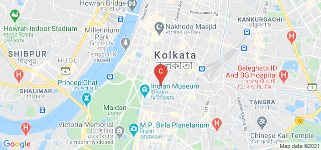 Calcutta Girls' College, Taltala, Kolkata, West Bengal, India