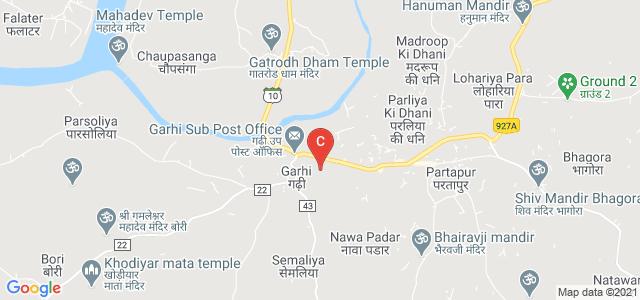 P.S.P. PG COLLEGE PARTAPUR, Garhi, Rajasthan, India