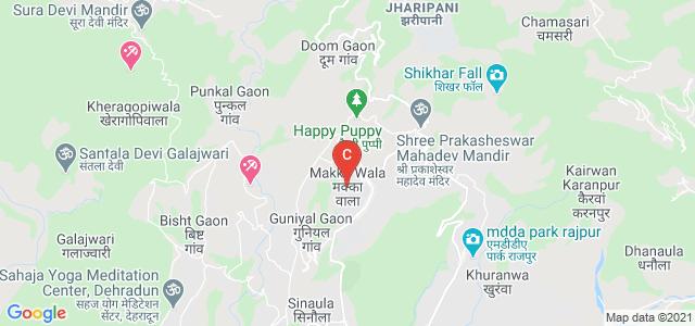 IMS UNISON UNIVERSITY, Salan Gaon, Bhagwant Pur, Dehradun, Uttarakhand, India