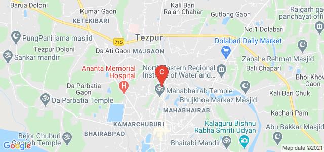Darrang College, Mahabhairab Paruwa Road, Mahabhairab, Tezpur, Assam, India