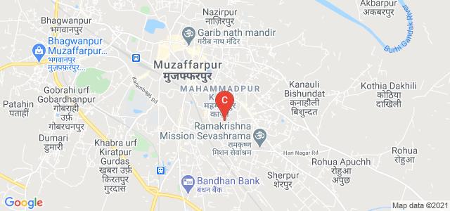 Jagdishpuri, Muzaffarpur, Bihar, India