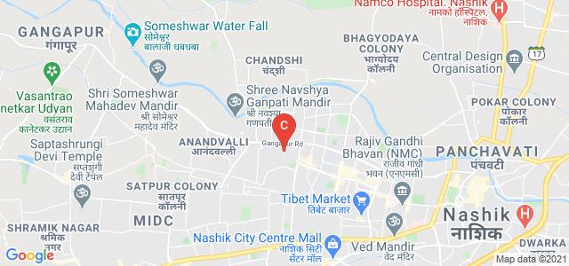 BHONSALA MILITARY COLLEGE, Dr.Moonje Marg, Ram Bhoomi, Samarth Nagar, Model Colony, Nashik, Maharashtra, India
