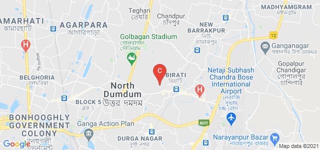 Mrinalini Datta Mahavidyapith, Vidyapith Road, Pratiraksha Nagar, Birati, Kolkata, West Bengal, India