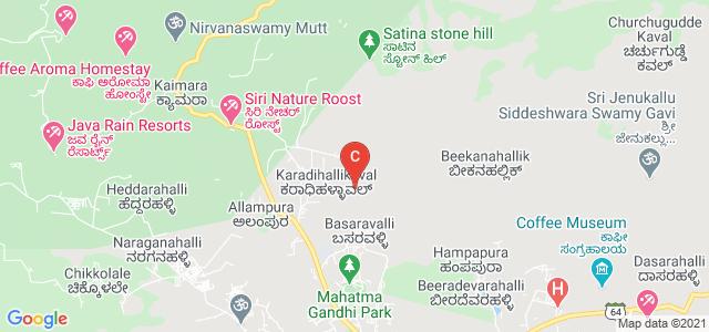 Chikmagalur 577101, India