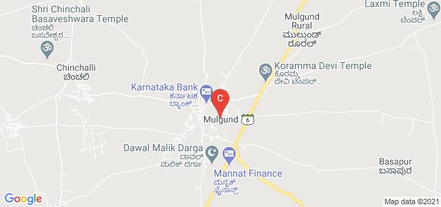 Mulgund, Karnataka, India