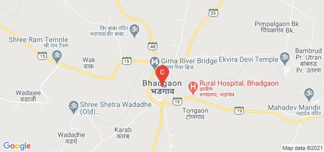 Bhadgaon, Jalgaon, Maharashtra, India