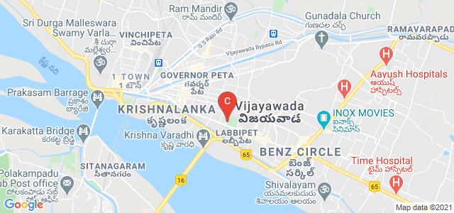 Nalanda Degree College, MG Road, Labbipet, Vijayawada, Andhra Pradesh, India