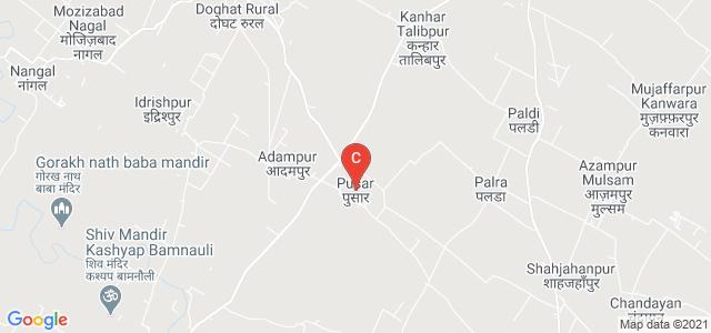 Pusar, Baghpat, Uttar Pradesh, India