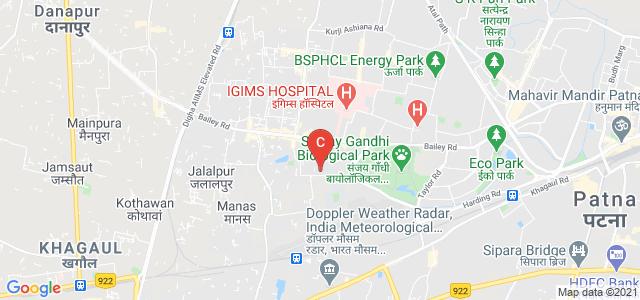 Bihar Veterinary College, Samanpura, Khajpura, Patna, Bihar, India