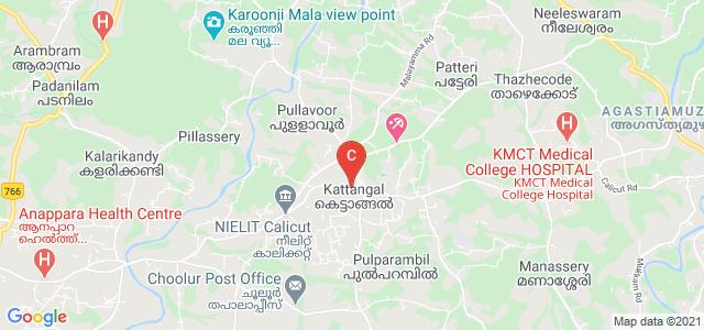 National Institute of Technology, Calicut, Calicut Mukkam Road, Kattangal, Kerala, India