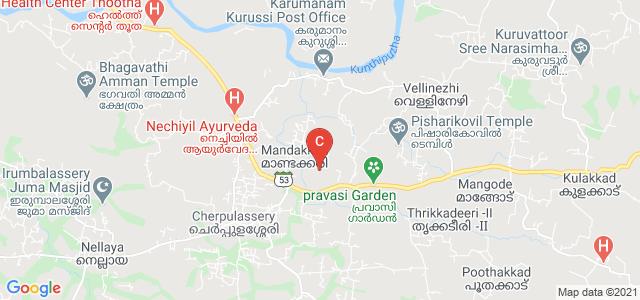 Ideal Campus Of Education, Palakkad, Kerala, India