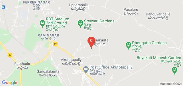 Anantapur, Andhra Pradesh 515003, India