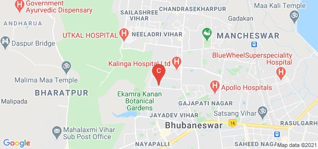 NISWASS Campus, Rail Vihar, Chandrasekharpur, Bhubaneswar, Odisha, India