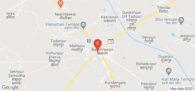 Dayanand Bachharawan PG College, Bachhrawan, Uttar Pradesh, India