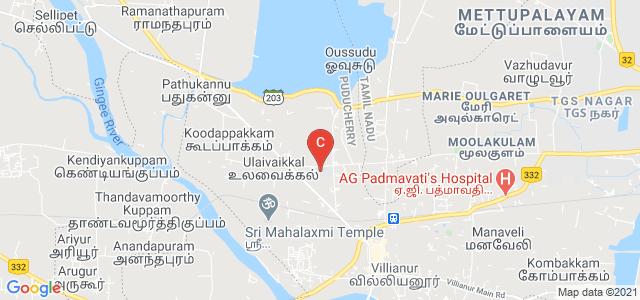 KASTHURBA COLLEGE FOR WOMEN, PUDUCHERRY, Puducherry, India