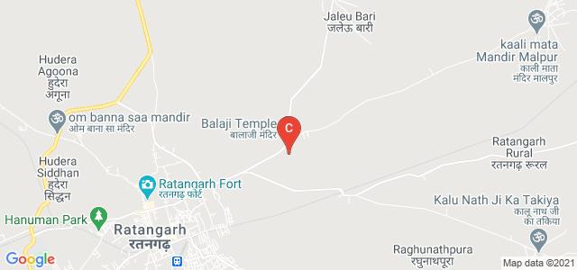 SWAMI COLLEGE, Ratangarh Road, Rajasthan 331022, India