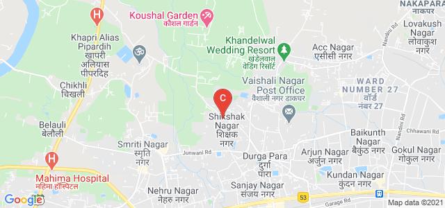 Rungta College Of Engineering and Technology, Rungta Educational Campus, Kurud Road, Kohka, Bhilai, Chhattisgarh, India