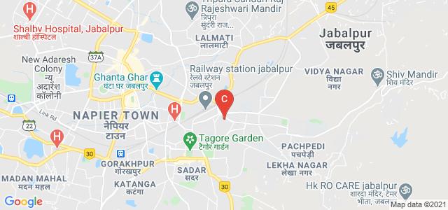G.S. College of Commerce and Economics, Prestige Town, South Civil Lines, Jabalpur, Madhya Pradesh, India