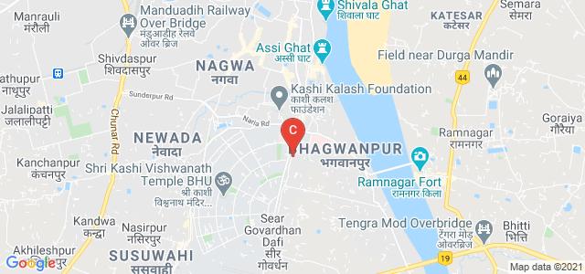 Sunbeam College for Women, Aurobindo Colony, Lanka, Varanasi, Uttar Pradesh, India