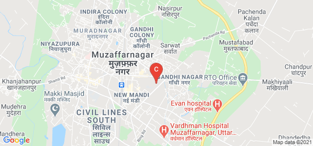 S.D. College of Commerce, Patel Nagar, New Mandi, Muzaffarnagar, Uttar Pradesh, India