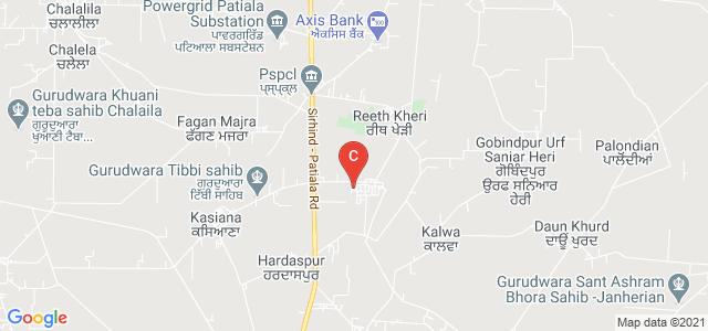 Asian Educational Institute, Patiala, Punjab, India