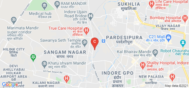 Indore Indira School of Career Studies, Pologround Industrial Estate, Nanda Nagar, Banganga, Indore, Madhya Pradesh, India