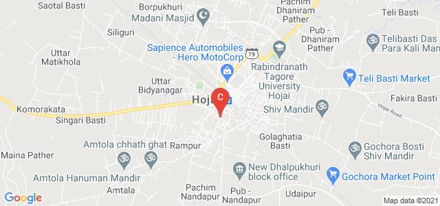 Hojai, Assam 782435, India Hojai, Assam, India